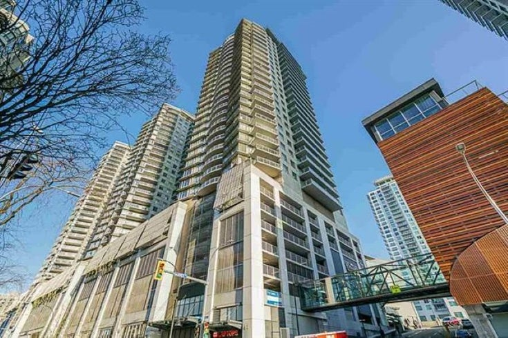 2302 898 CARNARVON STREET - Downtown NW Apartment/Condo for sale, 2 Bedrooms (R2516929)