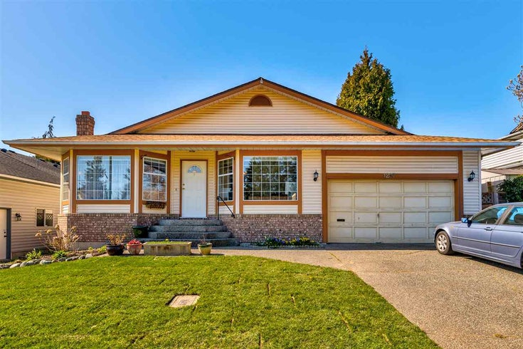 1267 FINLAY STREET - White Rock House/Single Family for sale, 2 Bedrooms (R2516931)