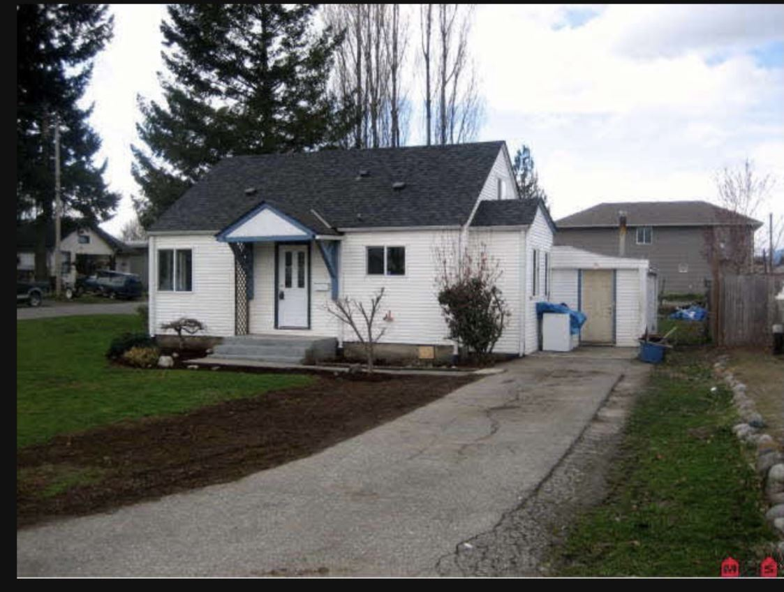 9095 NOWELL STREET - Chilliwack E Young-Yale House/Single Family for sale, 3 Bedrooms (R2516975) - #2