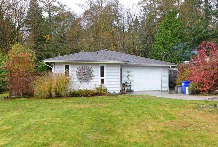 6542 BJORN PLACE - Sechelt District House/Single Family for sale, 3 Bedrooms (R2516992)