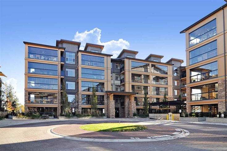 A403 8218 207A STREET - Willoughby Heights Apartment/Condo for sale, 3 Bedrooms (R2516998)