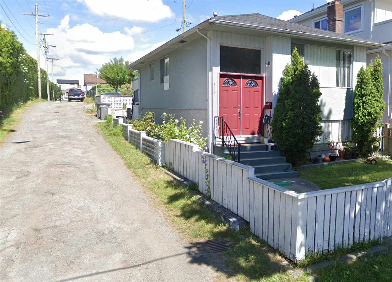 5117 MOSS STREET - Collingwood VE House/Single Family for sale, 5 Bedrooms (R2517051) - #1