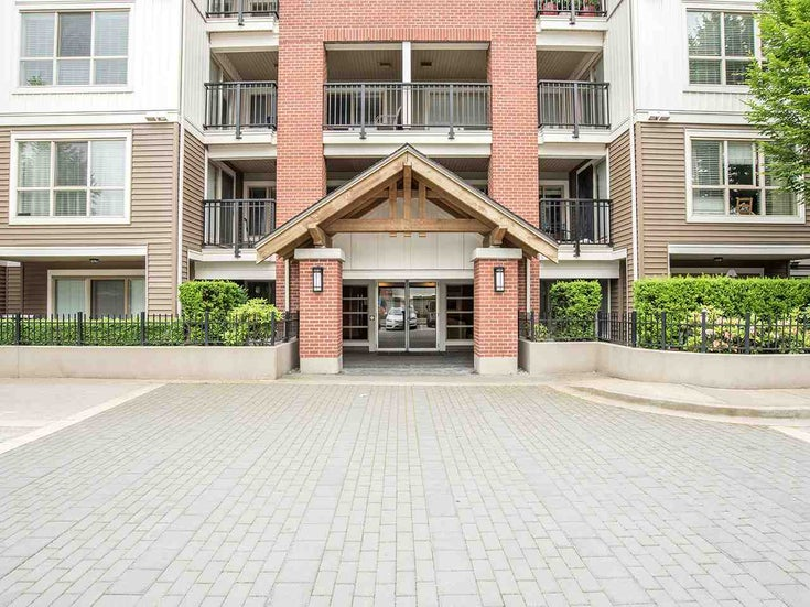 B307 8929 202 STREET - Walnut Grove Apartment/Condo for sale, 1 Bedroom (R2517070)