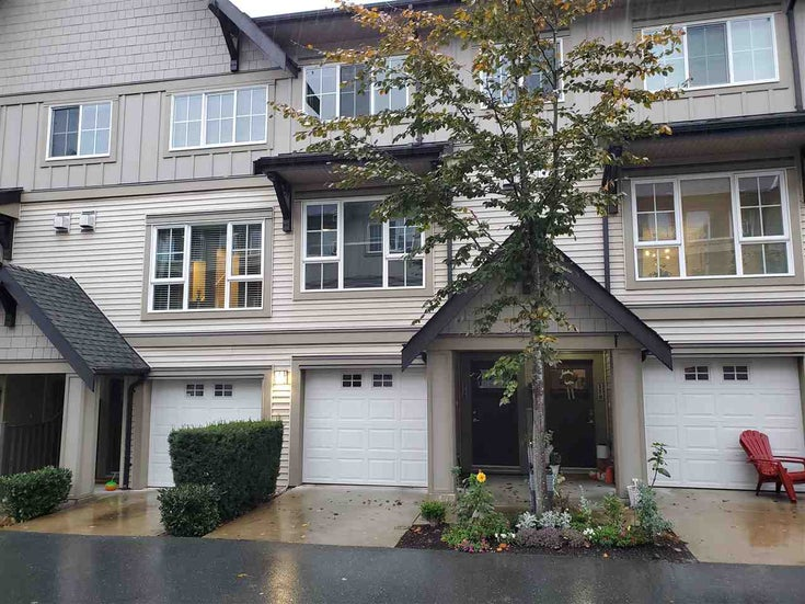 118 2501 161A STREET - Grandview Surrey Townhouse for sale, 3 Bedrooms (R2517157)