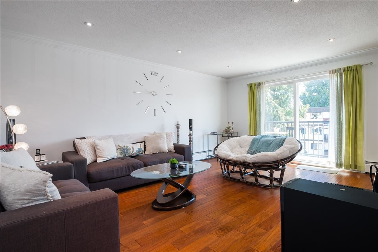 204 157 E 21ST STREET - Central Lonsdale Apartment/Condo for sale, 2 Bedrooms (R2517181) - #2