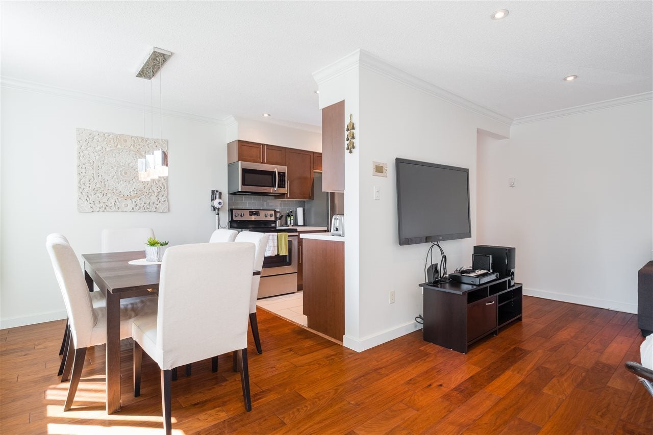 204 157 E 21ST STREET - Central Lonsdale Apartment/Condo for sale, 2 Bedrooms (R2517181) - #6