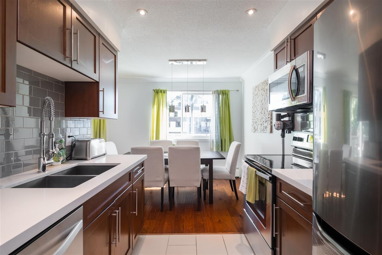 204 157 E 21ST STREET - Central Lonsdale Apartment/Condo for sale, 2 Bedrooms (R2517181) - #9