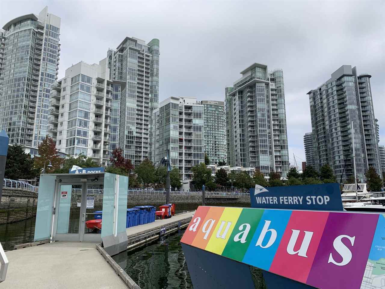 1003 1099 MARINASIDE CRESCENT - Yaletown Apartment/Condo for sale, 2 Bedrooms (R2517201) - #21