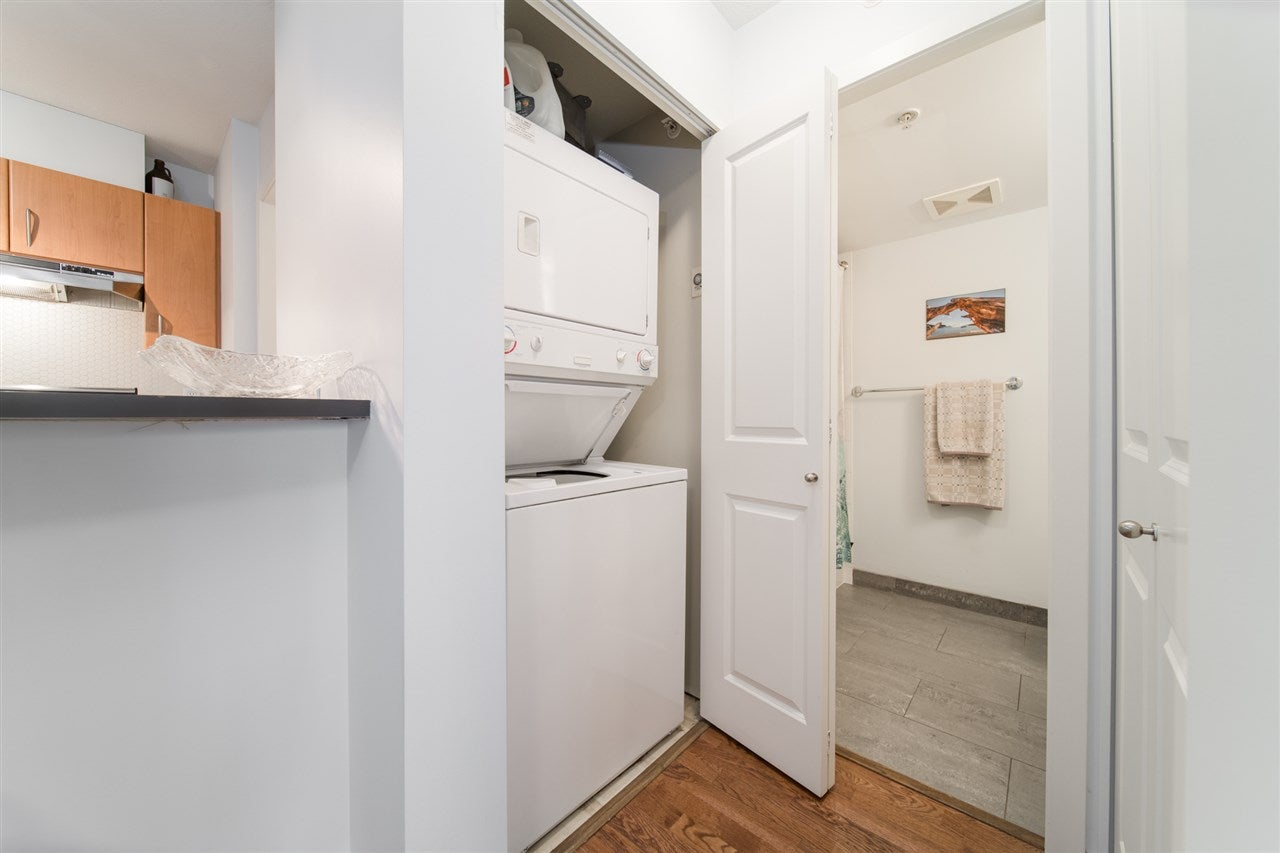 2207 1295 RICHARDS STREET - Downtown VW Apartment/Condo for sale, 1 Bedroom (R2517237) - #10