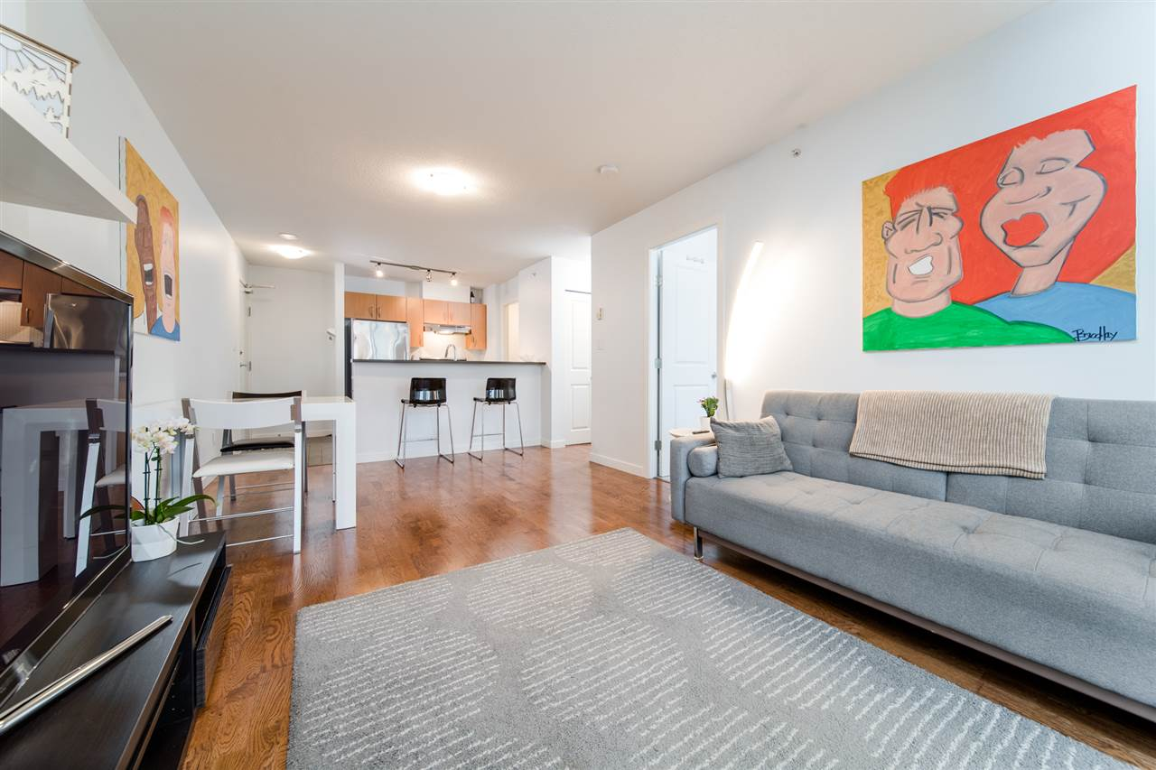 2207 1295 RICHARDS STREET - Downtown VW Apartment/Condo for sale, 1 Bedroom (R2517237) - #12