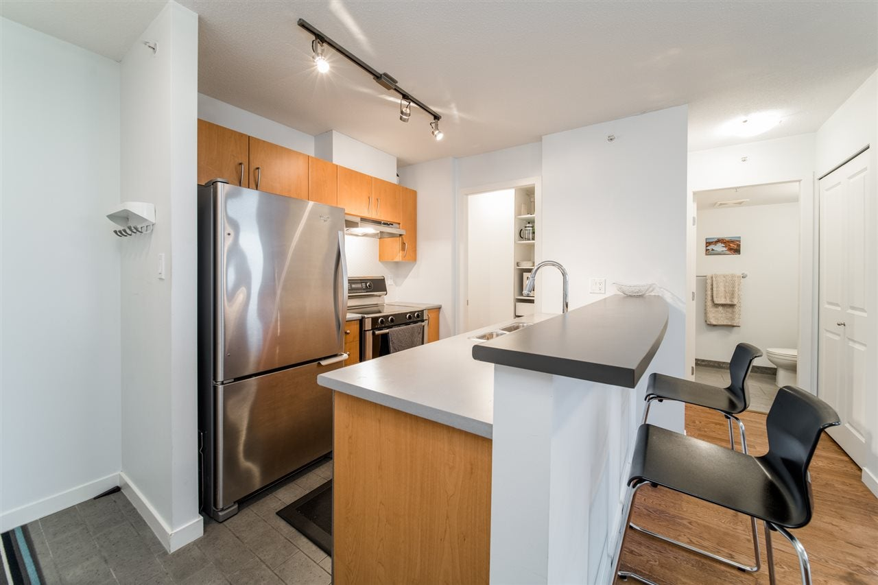 2207 1295 RICHARDS STREET - Downtown VW Apartment/Condo for sale, 1 Bedroom (R2517237) - #14