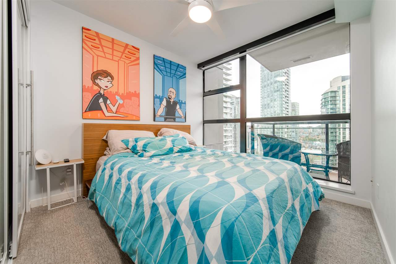 2207 1295 RICHARDS STREET - Downtown VW Apartment/Condo for sale, 1 Bedroom (R2517237) - #17