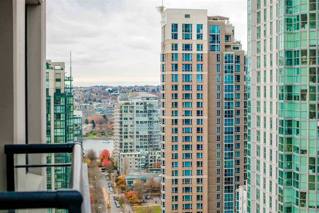 2207 1295 RICHARDS STREET - Downtown VW Apartment/Condo for sale, 1 Bedroom (R2517237) - #19