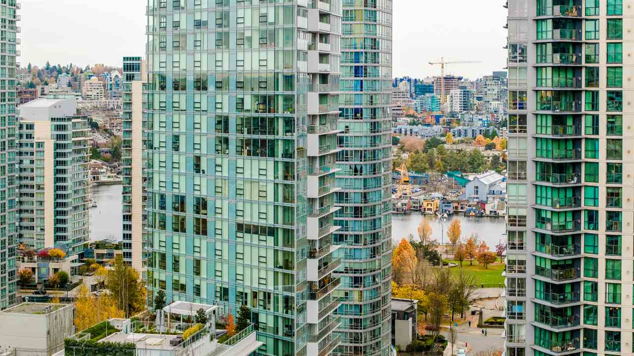 2207 1295 RICHARDS STREET - Downtown VW Apartment/Condo for sale, 1 Bedroom (R2517237) - #21