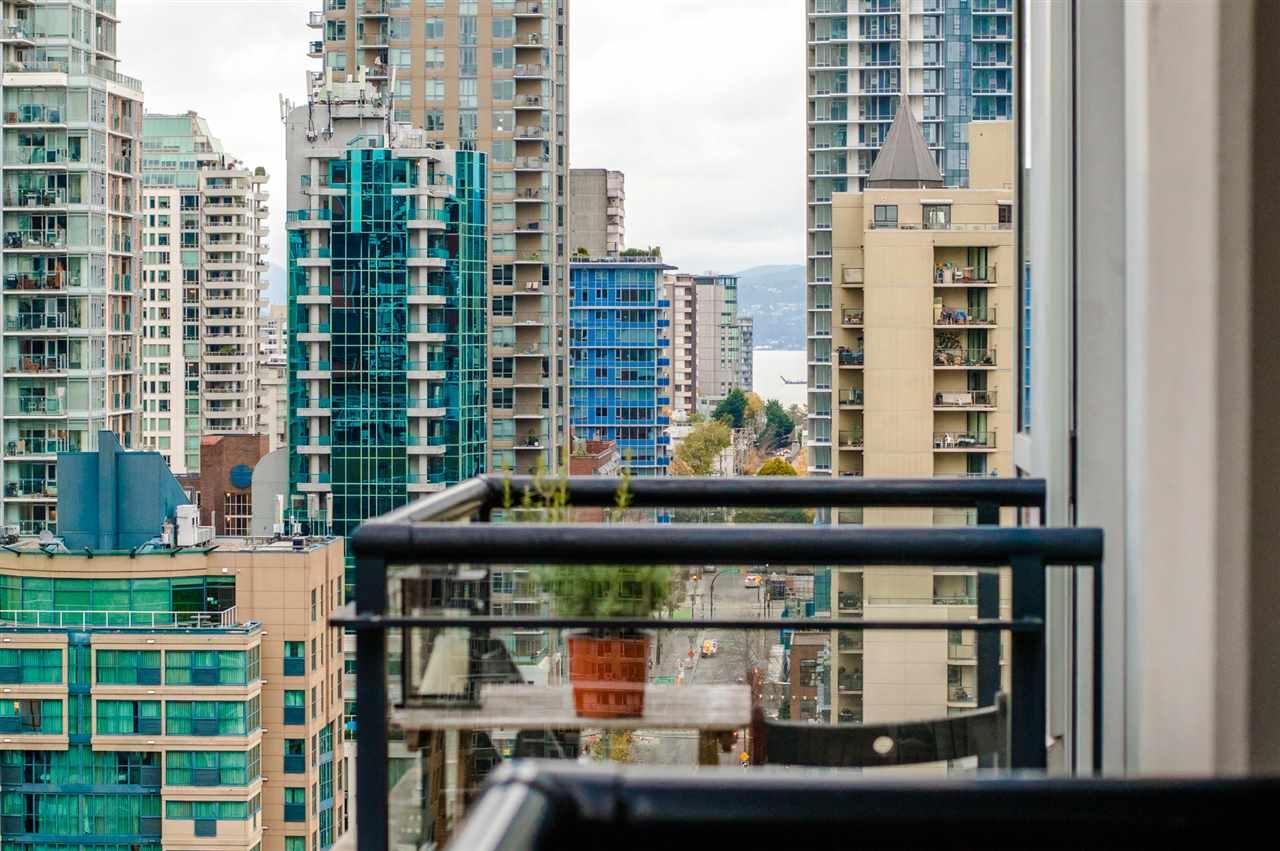 2207 1295 RICHARDS STREET - Downtown VW Apartment/Condo for sale, 1 Bedroom (R2517237) - #23