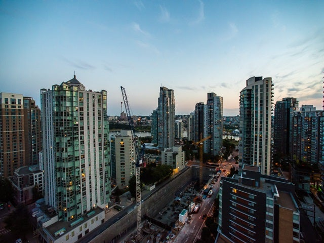 2207 1295 RICHARDS STREET - Downtown VW Apartment/Condo for sale, 1 Bedroom (R2517237) - #26