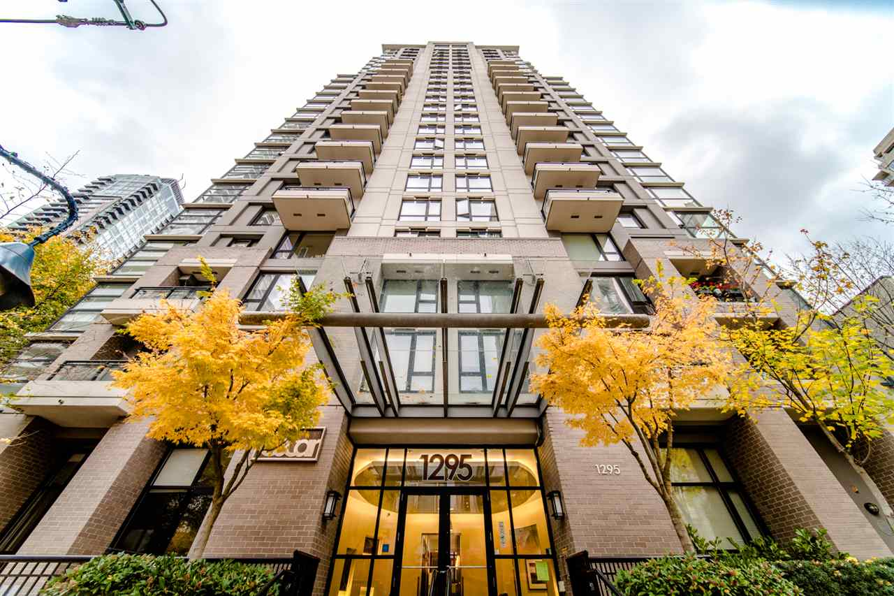 2207 1295 RICHARDS STREET - Downtown VW Apartment/Condo for sale, 1 Bedroom (R2517237) - #30