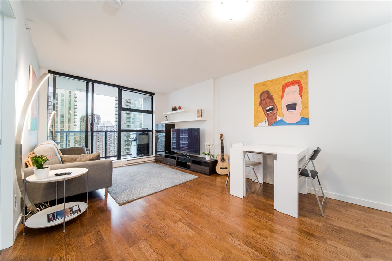 2207 1295 RICHARDS STREET - Downtown VW Apartment/Condo for sale, 1 Bedroom (R2517237) - #5