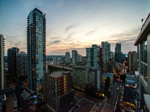 2207 1295 RICHARDS STREET - Downtown VW Apartment/Condo for sale, 1 Bedroom (R2517237) - #7