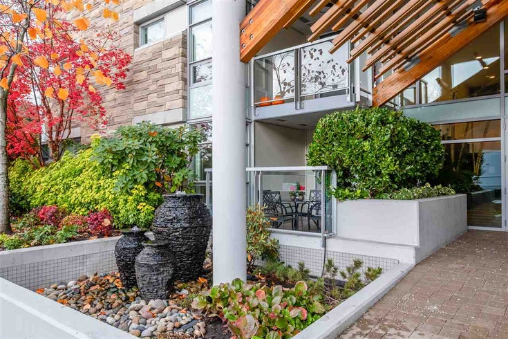 101 210 W 13TH STREET - Central Lonsdale Apartment/Condo for sale, 1 Bedroom (R2517290)