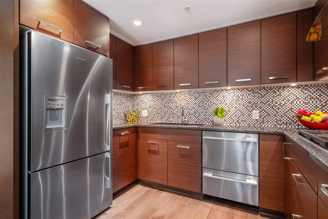 101 210 W 13TH STREET - Central Lonsdale Apartment/Condo for sale, 1 Bedroom (R2517290) - #10