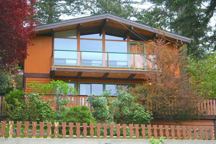 413 CARDENA DRIVE - Bowen Island House/Single Family for sale, 3 Bedrooms (R2517330)