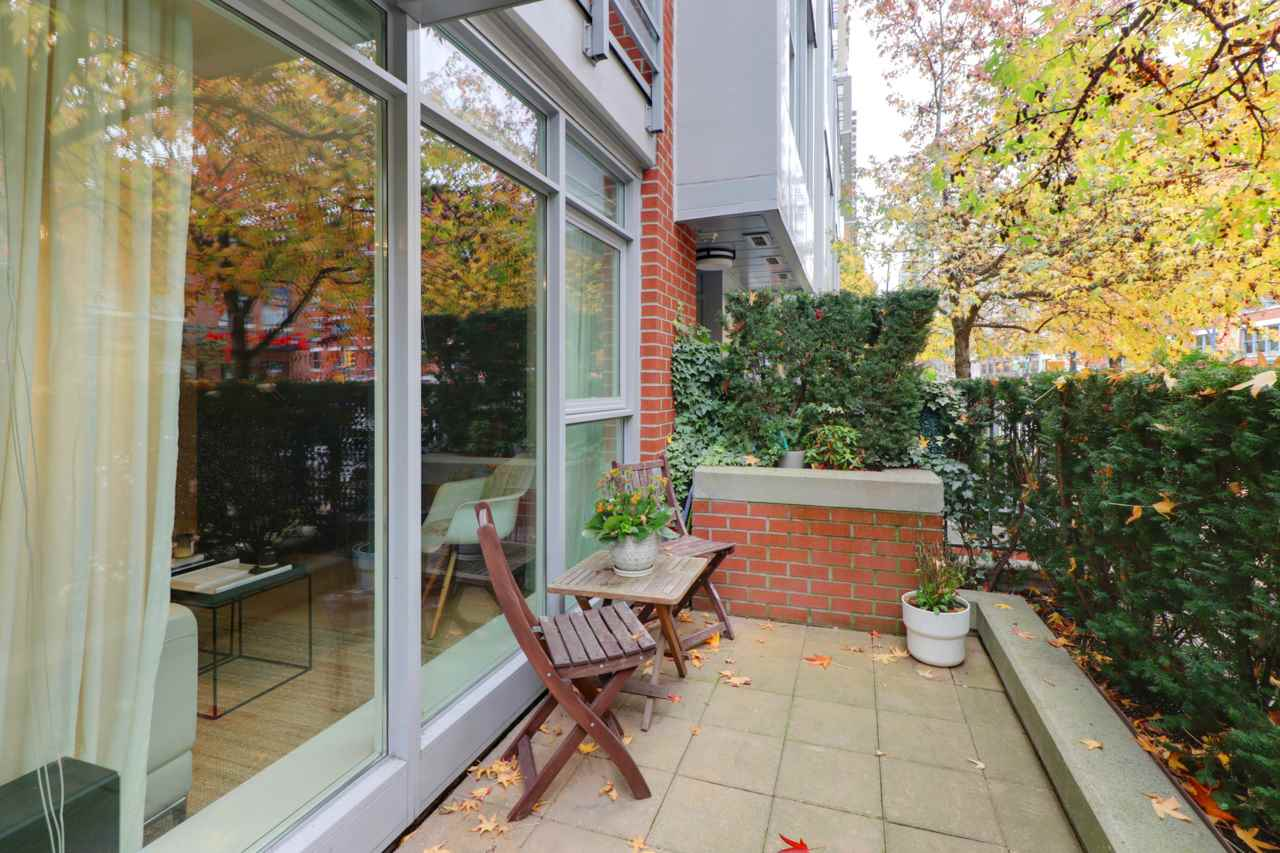 1117 HOMER STREET - Yaletown Townhouse for sale, 2 Bedrooms (R2517344) - #3