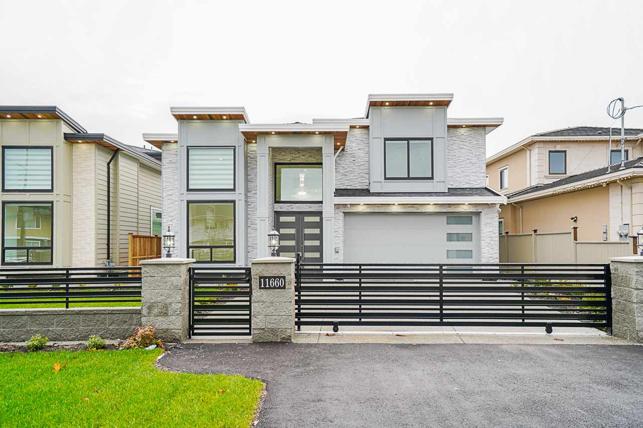 11660 MONTEGO STREET - East Richmond House/Single Family for sale, 4 Bedrooms (R2517378)