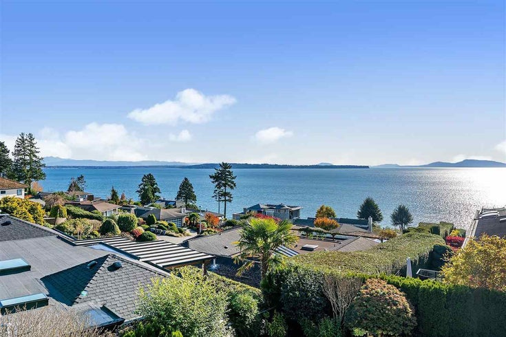 13196 MARINE DRIVE - Crescent Bch Ocean Pk. House/Single Family for sale, 3 Bedrooms (R2517431)