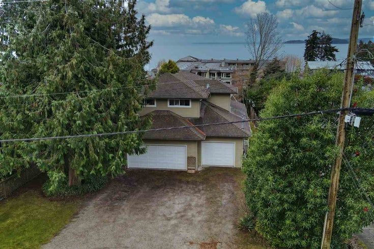 4709 LAUREL STREET - Sechelt District House/Single Family for sale, 4 Bedrooms (R2517437)