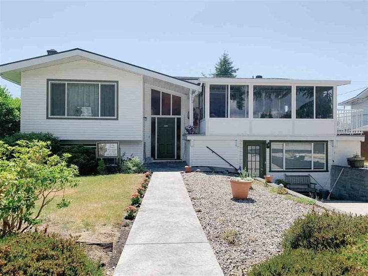5755 DOLPHIN STREET - Sechelt District House/Single Family for sale, 5 Bedrooms (R2517439)
