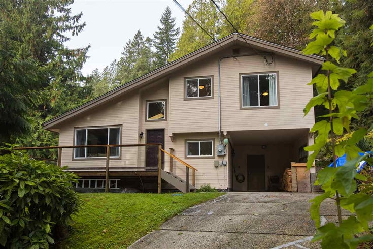 5640 CARMEL PLACE - Sechelt District House/Single Family for sale, 3 Bedrooms (R2517447)