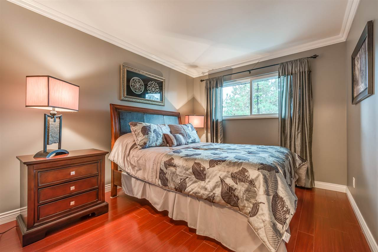 306 1550 BARCLAY STREET - West End VW Apartment/Condo for sale, 1 Bedroom (R2517499) - #1