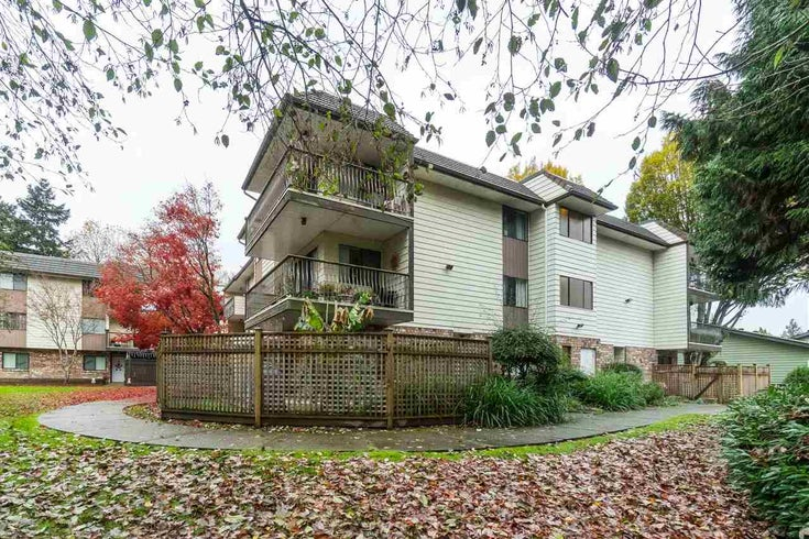 110 7426 138 STREET - East Newton Apartment/Condo for sale, 2 Bedrooms (R2517523)