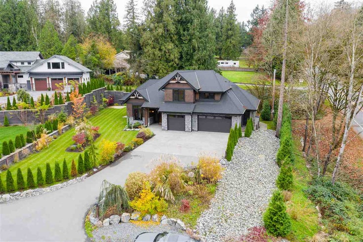 LT. 1 22176 88 AVENUE - Fort Langley House/Single Family for sale, 6 Bedrooms (R2517532)
