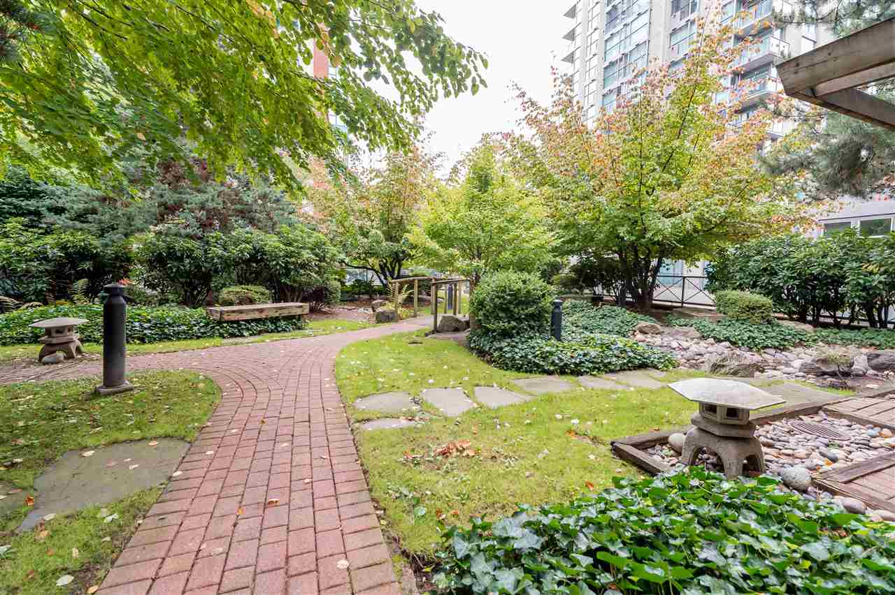 2503 939 HOMER STREET - Yaletown Apartment/Condo for sale, 1 Bedroom (R2517550) - #12