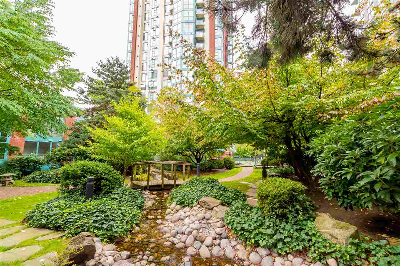 2503 939 HOMER STREET - Yaletown Apartment/Condo for sale, 1 Bedroom (R2517550) - #13