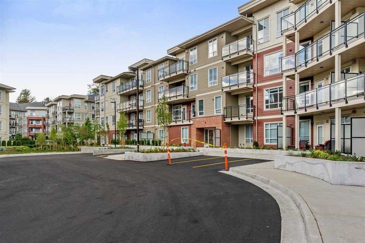 D105 20211 66 AVENUE - Willoughby Heights Apartment/Condo for sale, 2 Bedrooms (R2517552)