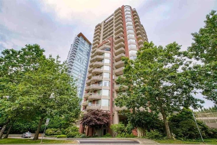 604 738 FARROW STREET - Coquitlam West Apartment/Condo for sale, 1 Bedroom (R2517555)