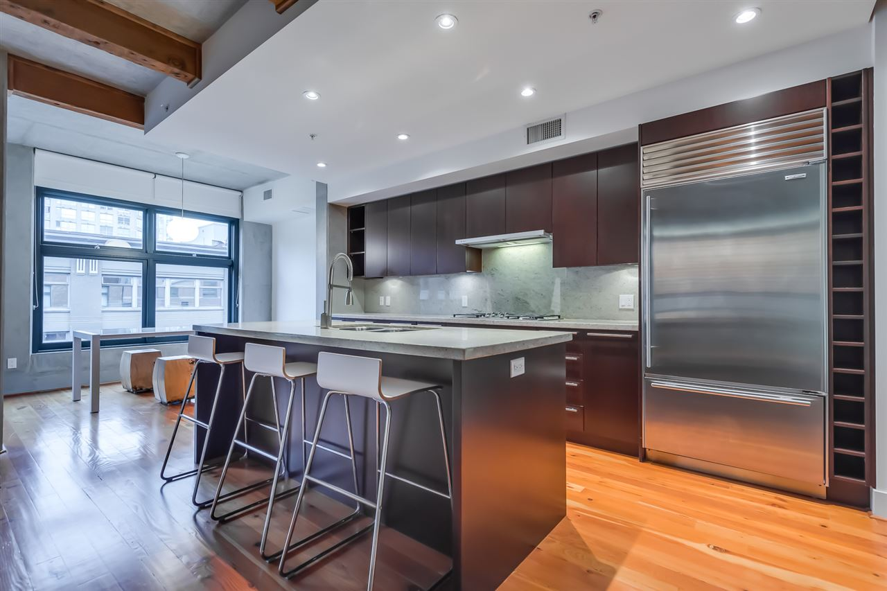 403 1180 HOMER STREET - Yaletown Apartment/Condo for sale, 2 Bedrooms (R2517557) - #3
