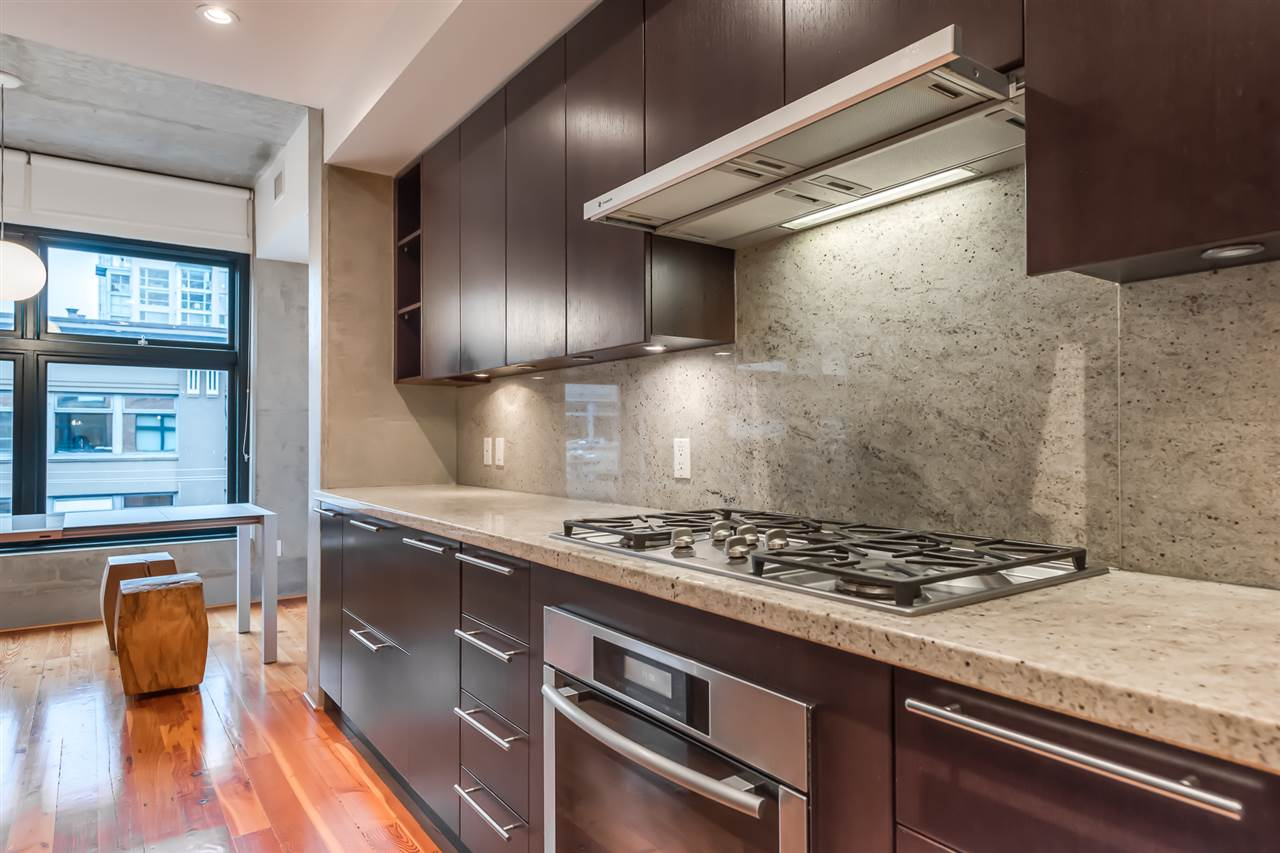 403 1180 HOMER STREET - Yaletown Apartment/Condo for sale, 2 Bedrooms (R2517557) - #8