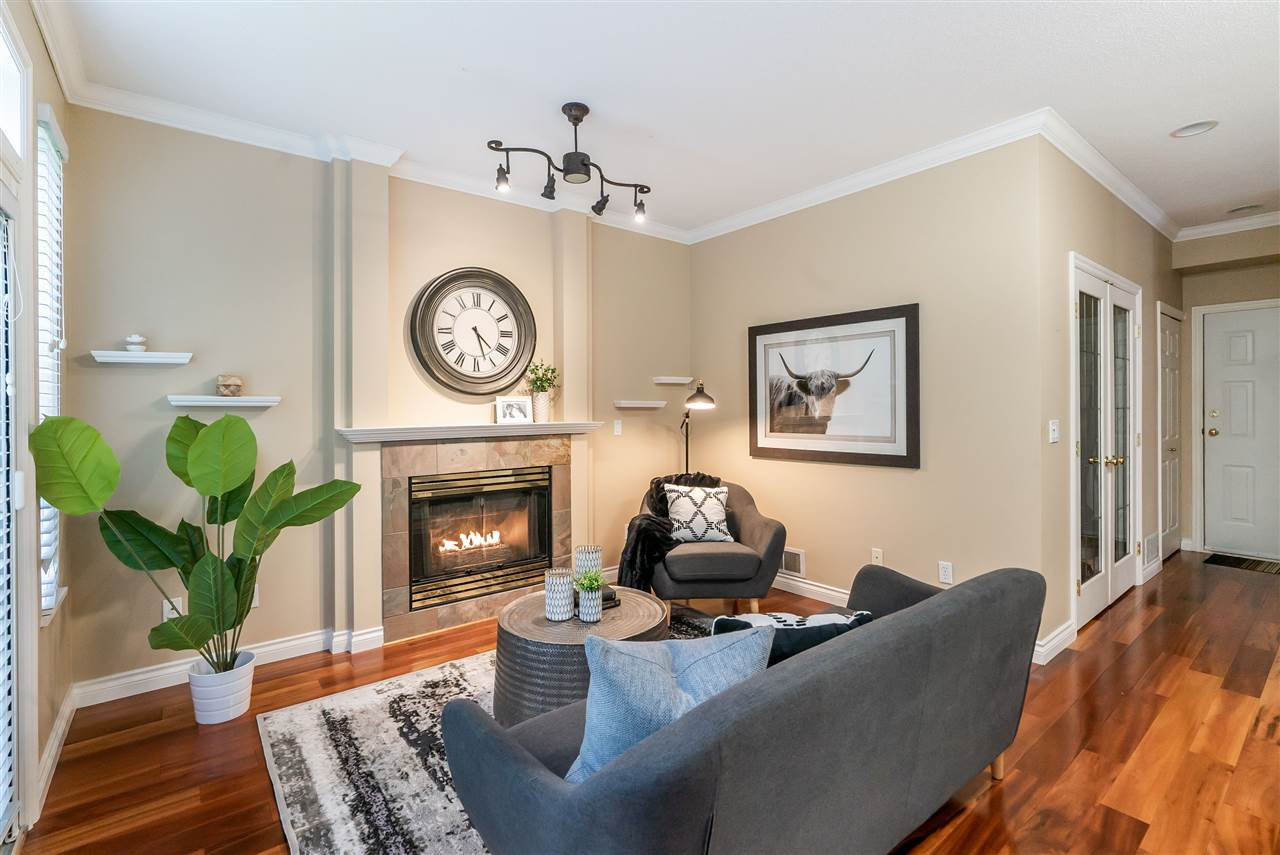 64 20881 87 STREET - Walnut Grove Townhouse for sale, 4 Bedrooms (R2517565) - #16
