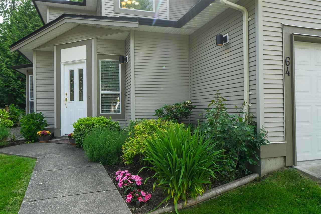 64 20881 87 STREET - Walnut Grove Townhouse for sale, 4 Bedrooms (R2517565) - #3