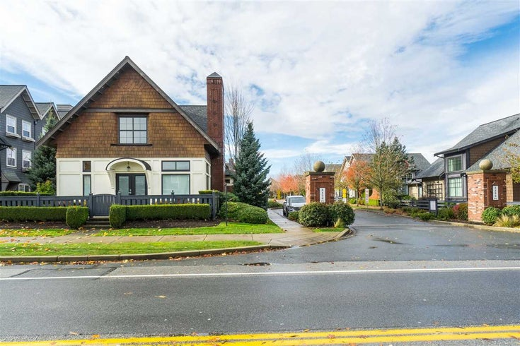 2 6450 187 STREET - Cloverdale BC Townhouse for sale, 2 Bedrooms (R2517580)