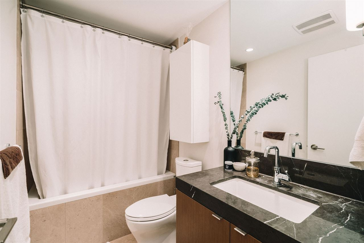 1305 112 E 13TH STREET - Central Lonsdale Apartment/Condo for sale, 1 Bedroom (R2517607) - #13
