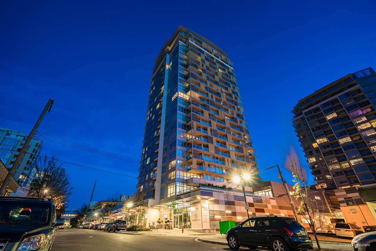 1305 112 E 13TH STREET - Central Lonsdale Apartment/Condo for sale, 1 Bedroom (R2517607) - #29