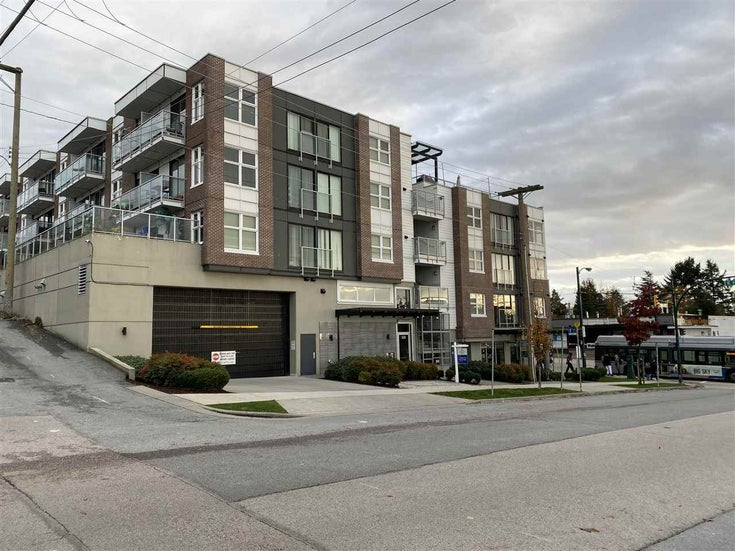 502 388 KOOTENAY STREET - Hastings Sunrise Apartment/Condo for sale, 2 Bedrooms (R2517636)