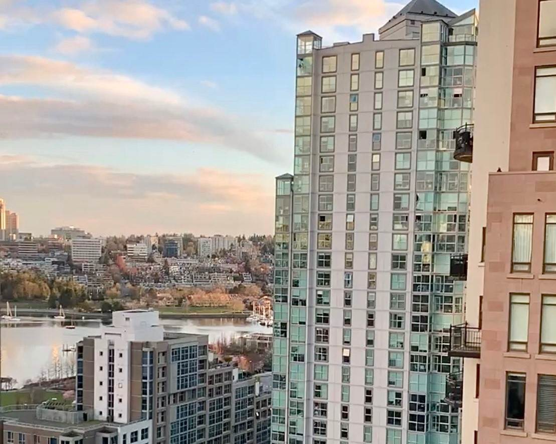 1602 1238 RICHARDS STREET - Yaletown Apartment/Condo for sale, 1 Bedroom (R2517666) - #11