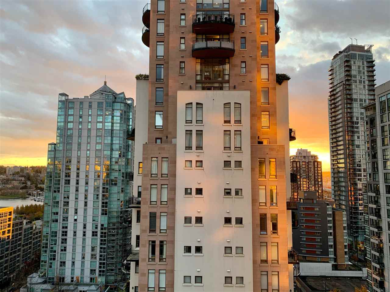 1602 1238 RICHARDS STREET - Yaletown Apartment/Condo for sale, 1 Bedroom (R2517666) - #13