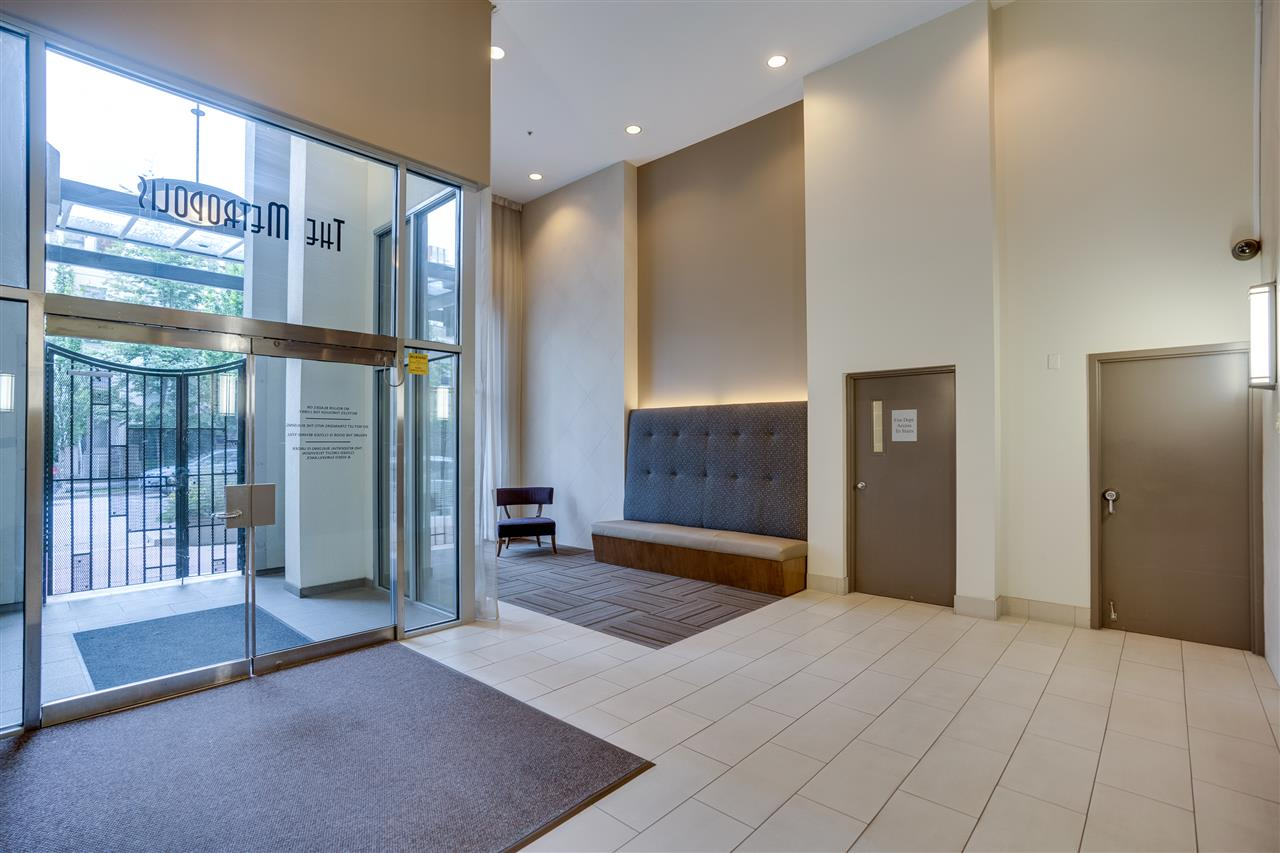 1602 1238 RICHARDS STREET - Yaletown Apartment/Condo for sale, 1 Bedroom (R2517666) - #23